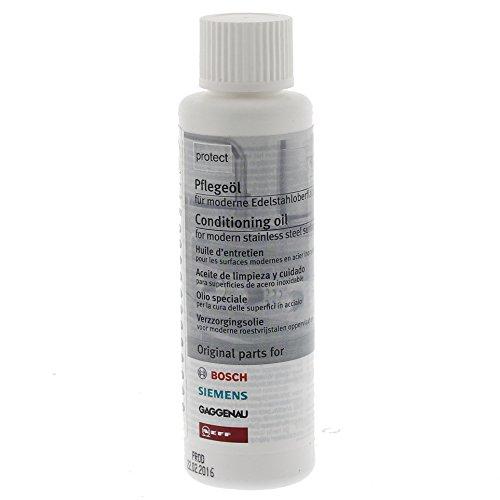 Bosch 00311567 - Aceite acondicionador superficie
