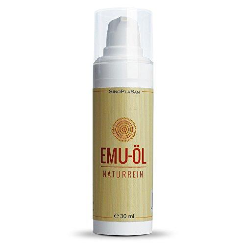 Emu Huile naturel purement dans le distributeur 30 ml