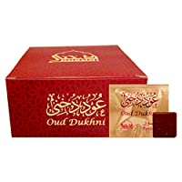 Dukhni Oudh Premium Bakhoor Incense Super Deluxe (XL)