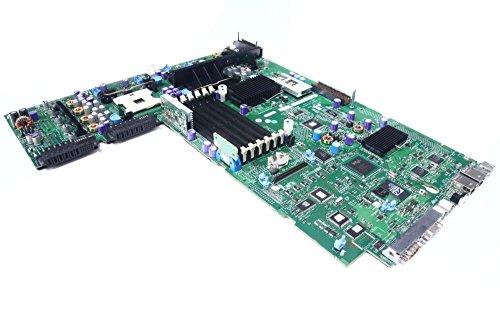 DELL 0W7747 W7747 Server Mainboard System Board PowerEdge 1850 Intel Socket 604 (Generalüberholt) 1850 Server