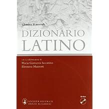 Dizionario latino compatto. Latino-italiano, italiano-latino. Con CD-ROM