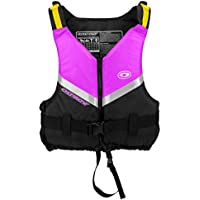 Osprey Kids' 35N Buoyancy Swimming Aid - Childrens Impact Vest, Pink, X-Small/Small