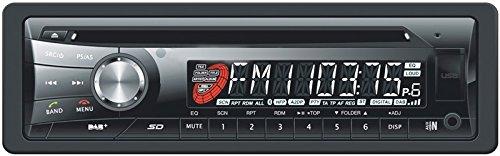 Phonocar VM027Player cd-usb-mp3DAB/Am-Fm--Bluetooth
