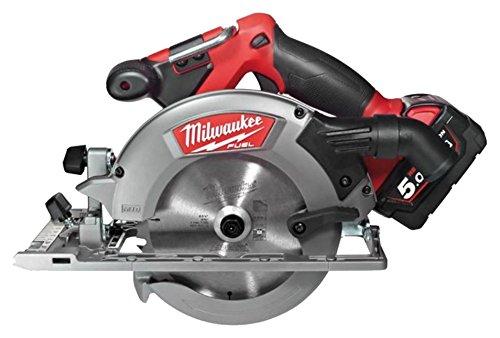 Milwaukee M18CCS55–502X