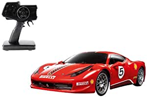Tamiya - 46623l - Radio Commande - Voiture - Xbs Ferrari 458