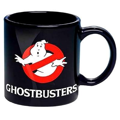 """Ghostbusters Mug: """"No Ghost"""" LogoUGT-00290W-C von Underground Toys bei Lampenhans.de"""