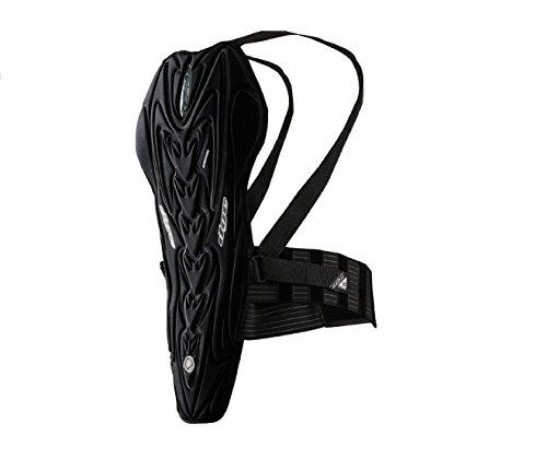 Dye Snow Rückenprotektor ski/Snowboard X-Large schwarz - schwarz