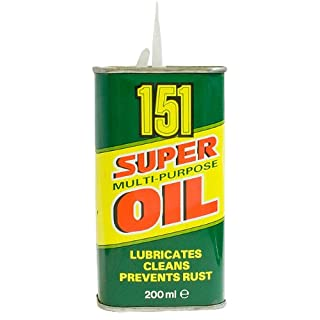 Super multi-purpose oil 150ml