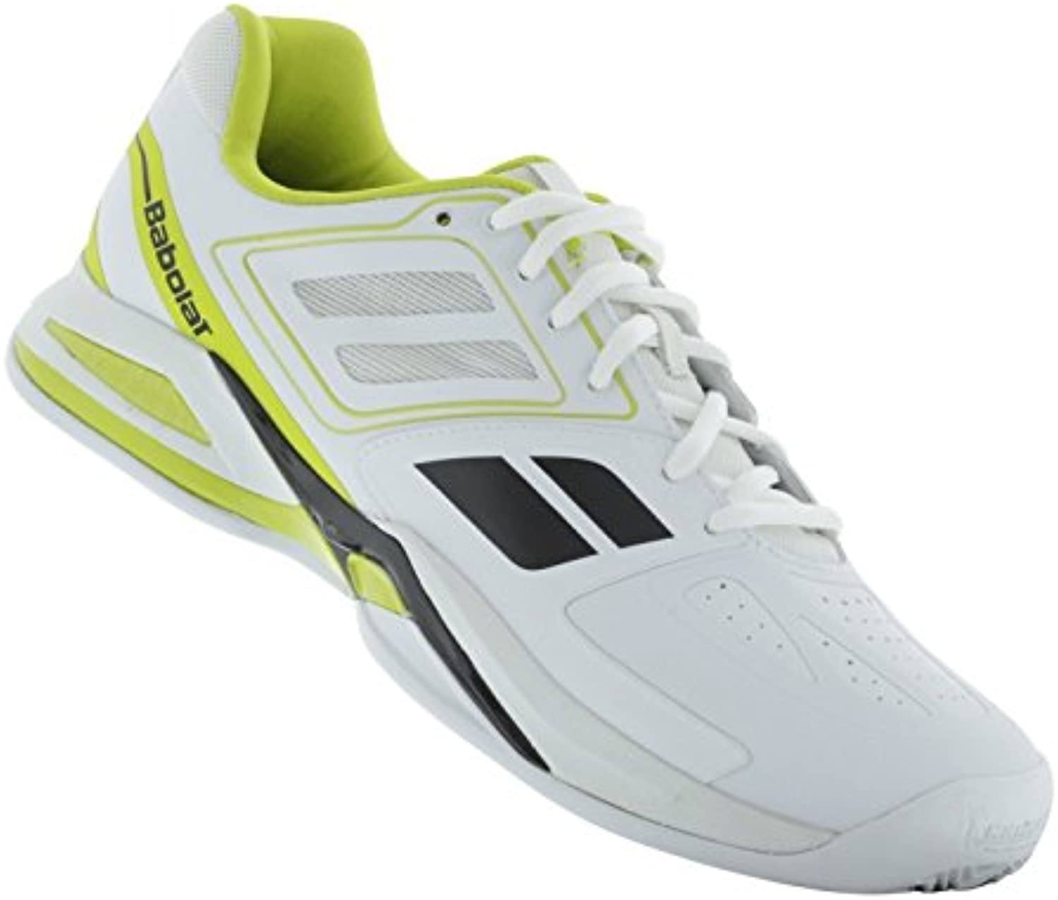 BABOLAT Propulse Team BPM Clay Herren Tennisschuhe  Modell 2015