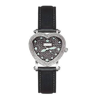 Joe Rodeo Women's JRM3 Mini Heart 0.27ct Diamond watch