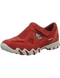 Allrounder by Mephisto P2005154, Zapatillas de Deporte Mujer