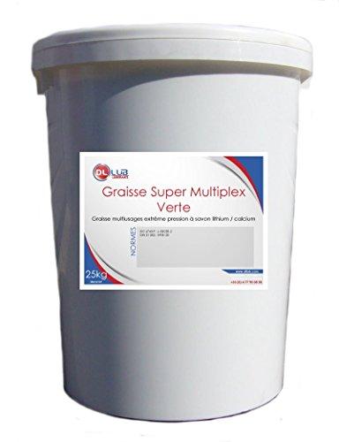 dllub-graisse-super-multiplex-verte-25-kg