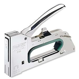 Rapid, 20511450, Agrafeuse, Pour travaux professionnels, Construction entièrement en métal, PRO, R14