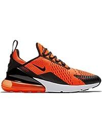Nike Tanjun (Max OrangeWeißSchwarz) Herren Running Schuhe