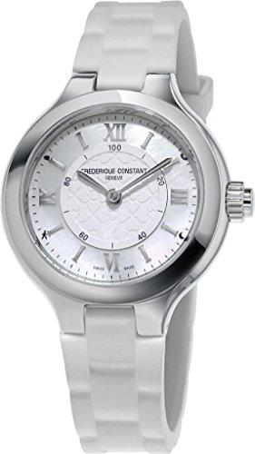 Frederique Constant Geneve Horological Smartwatch FC-281WH3ER6 Smartwatch Clásico & sencillo