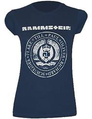 """Rammstein, Frauen T-Shirt """"Est. 1994"""""""