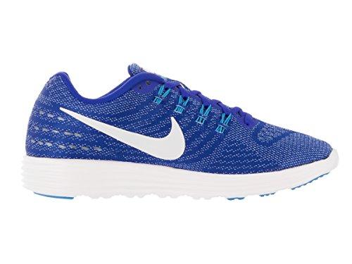 Nike 818098-405, Scarpe da Trail Running Donna Blu