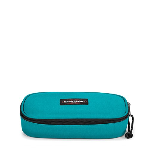 Eastpak Oval Single Federmäppchen, Surf Blue, EK71776V