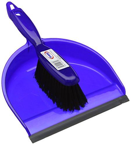 bentley-8011-b-dustpan-and-brush-set-blue-soft