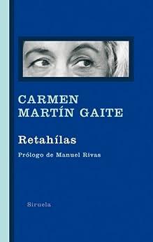 Retahílas (Libros del Tiempo) de [Martin Gaite, Carmen]