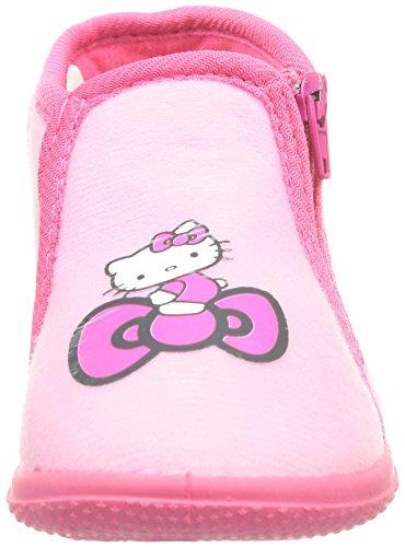 Hello Kitty HK Gabari Mädchen Krabbelschuhe Pink (13)
