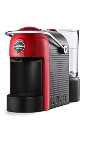 Lavazza-Jolie-Macchina-per-caff-con-capsule-06L-1tazze-Nero-Rosso