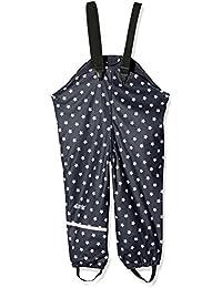 CareTec Pantaloni impermeabili con Fodera Unisex Bambino/Bambina