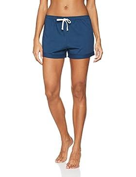 Iris & Lilly Cosy Basic Short - Pantalones de pijama Mujer