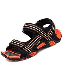 Sandalias para hombre Verano 2018 Nuevo al aire libre Juvenil al aire libre Calzado deportivo Calzado