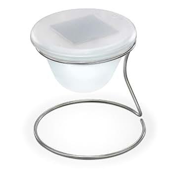 Esotec Lampe De Table Solaire Design