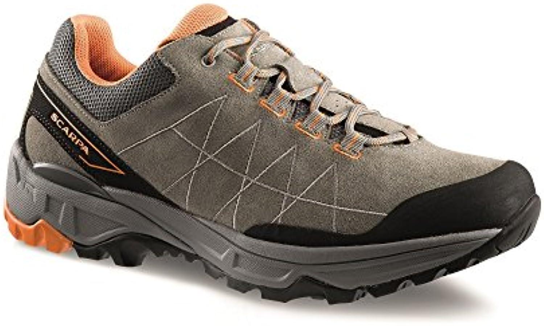 zustieg Zapatos Nitro Unisex taupe/Ochre, color taupe/ochre, tamaño EU 48