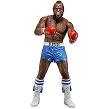 Figura de Acción Rocky 40th Anniversary - Clubber Lang con pantalón azul