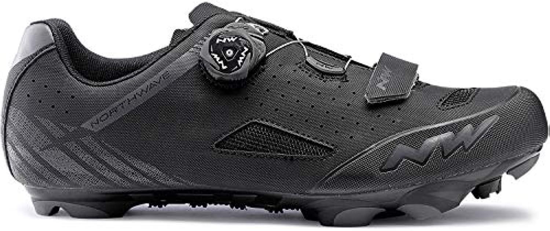 Northwave Origin Plus Bicycle scarpe Nero, Taglia gr. gr. gr. 48 | Cheapest  | Sig/Sig Ra Scarpa  0d1067