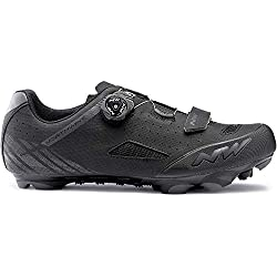 Northwave Origin Plus Bicycle Shoe Negro, Tamaño:gr. 50
