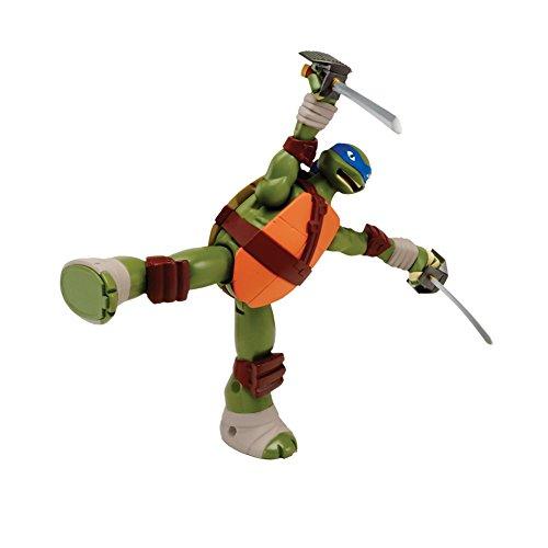 Giochi Preziosi Figura de acción Leonardo, Tortugas Ninja