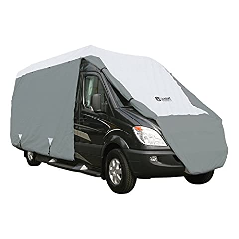 Classic Accessories OverDrive PolyPRO 3 Deluxe Class B RV Cover,