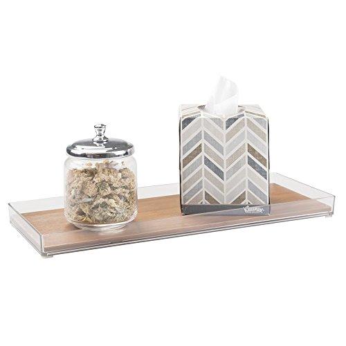 mdesign-vanity-vassoio-organizzatore-cosmetici-per-trucco-prodotti-di-bellezza-gioielli-grande-bambu