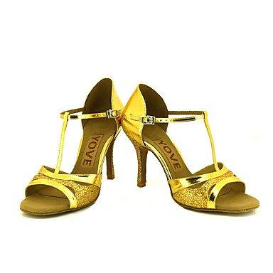 Silence @ Chaussures de danse de Profession pour femme noir