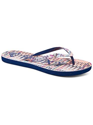 Roxy Mimosa V J Sndl Ind, Chaussures de bain femme MORROCAN