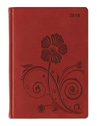 Ladytimer Grande Deluxe Red 2018