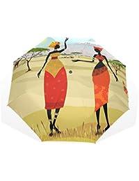 Ombrelli pieghevoli Valigeria ISAOA 001 Ombrello pieghevoli Multi