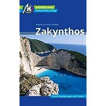 Suchergebnis Auf Amazonde Für Zakynthos Bücher