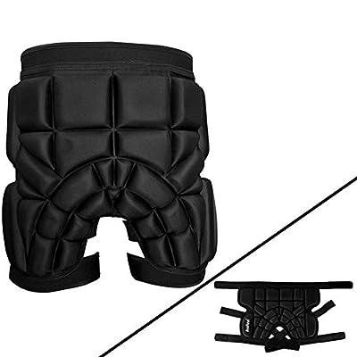 SHT Schutzhose, Schutzpolster Für Erwachsene/Kinder Eva-Schutzausrüstung Atmungsaktiv Leichte Sportswear