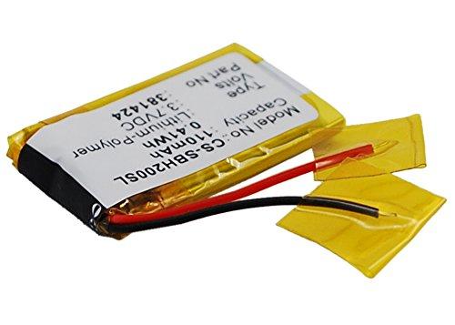 Cameron sino Batterie de Rechange-pour CS sF2170MB lindam Baby Talk lD78R 700 mAh