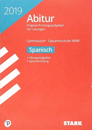 Abiturprüfung NRW - Spanisch GK/LK
