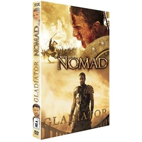 Nomad + Gladiator