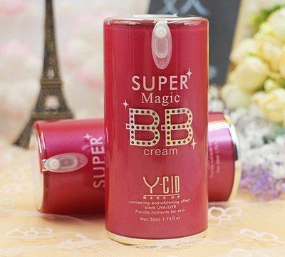 Hot SKIN79 EFU Long Lasting Waterproof Brighten Concealer BB Cream Beblesh Balm 2Colors Face Care SPF PA++ Makeup 27024