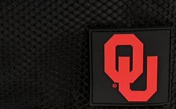Mighty Mac Oklahoma Sooners Ncaa Insulated Lunch Bag - 2
