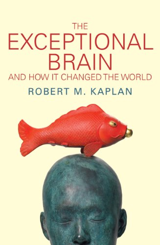 The Exceptional Brain and How It Changed the World (English Edition)
