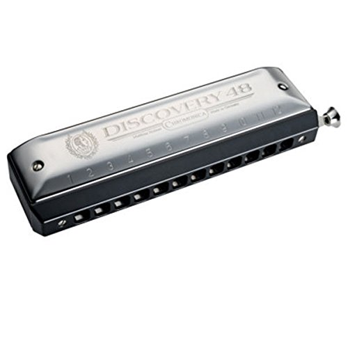 Hohner M754201 - Armónica en Do